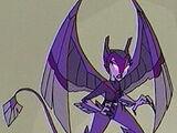 Harpies (American Dragon: Jake Long)