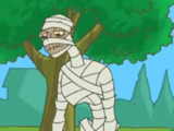 Mummy (Phineas and Ferb)