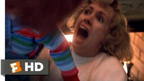 Child's Play (4 12) Movie CLIP - Chucky Escapes (1988) HD
