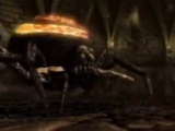 Giant Spider (The Nightmare Before Christmas)