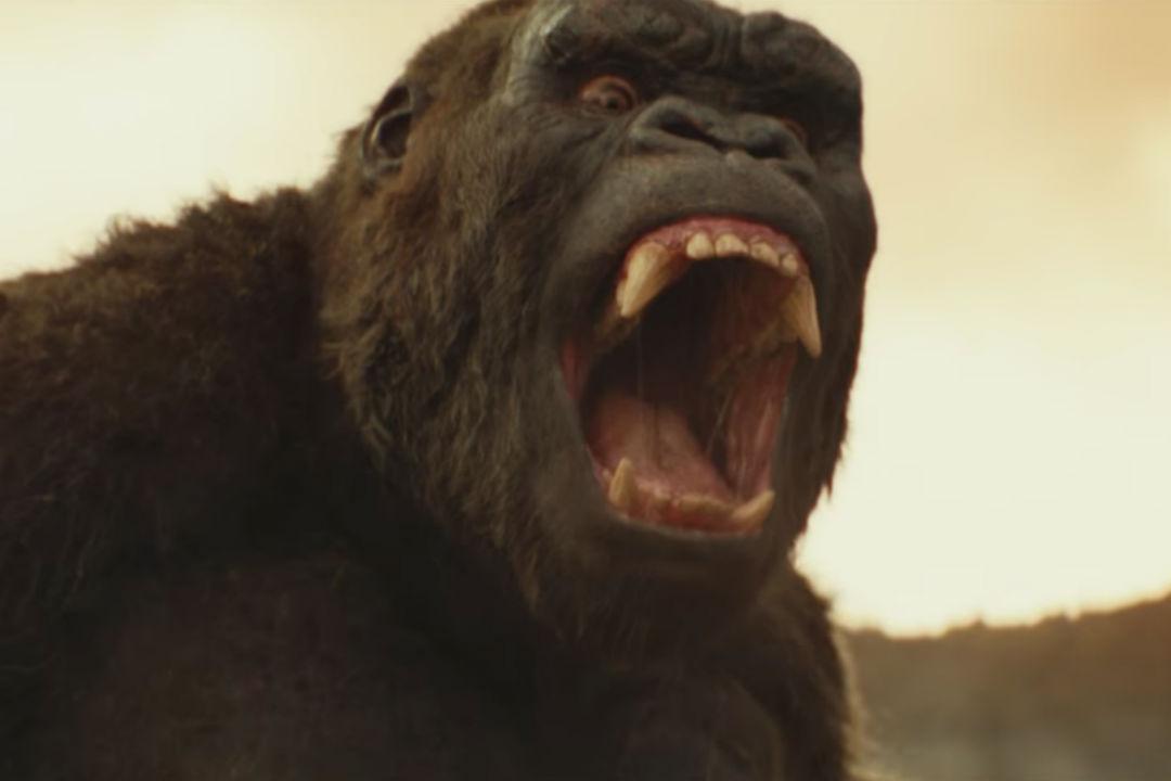King Kong | Monster Moviepedia | FANDOM powered by Wikia
