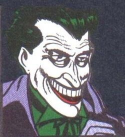 Joker first
