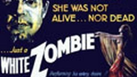 White Zombie (1932) - Full Movie