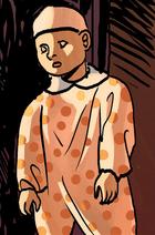 Pajama Boy