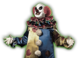 Murder the Clown