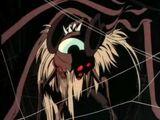 Unidentified Spider Demon