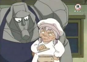 Golem und Rosetta