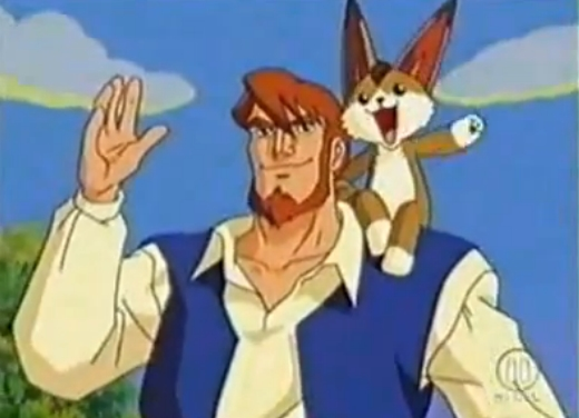 Captain Jim | Monster Rancher Wiki | FANDOM powered by Wikia