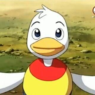 Duck will seine alten Freunde zurückholen.