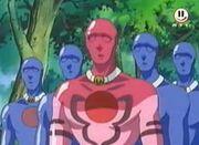 Pink Jam und Blaue Wandler 4