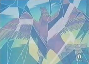 Phoenixs Körper