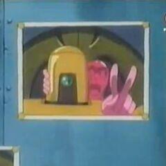 Ein Foto von Gobi und Pink Jam