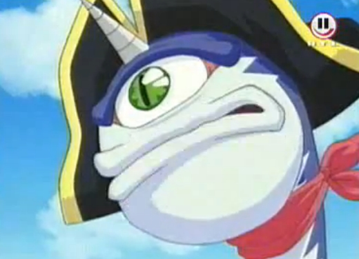 Captain Horn | Monster Rancher Wiki | FANDOM powered by Wikia