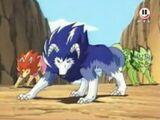Tiger - Sohn des Windes