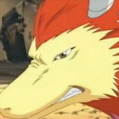Daton entdeckt Genki und seine Freunde.