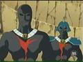 Schwarze Wandler 2