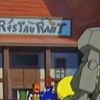 Jims und Lauschers Restaurant
