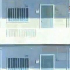 Genkis Wohnung