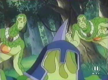 Monster Rancher Folge 20 - Wiedersehen mit Pixie