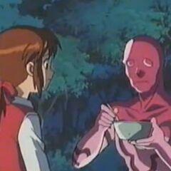 Holly und Pink Jam