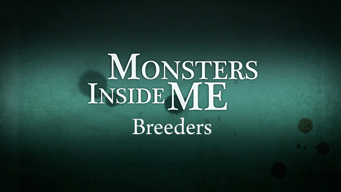 Breeders | Monsters inside me Wiki | FANDOM powered by Wikia