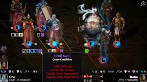 Monsters Den Chronicles Soulharvester lvl 16