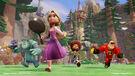 Disney Infinity holidaycharacters rapunzel
