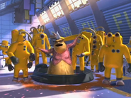 Roz Monsters Inc Wiki Fandom Powered By Wikia
