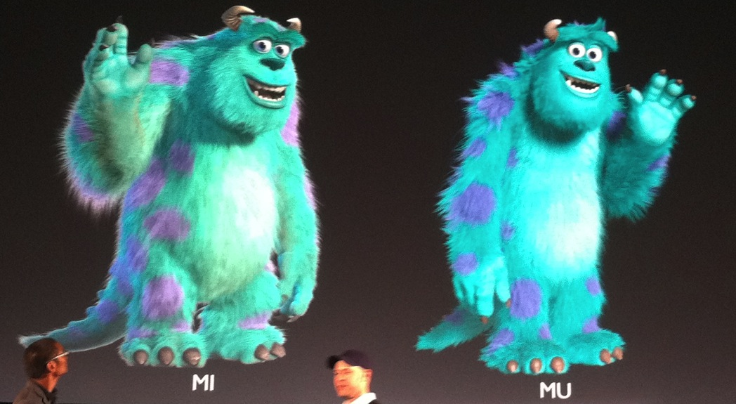 James p sullivan monsters inc wiki fandom powered by wikia sulley mu comp voltagebd Image collections