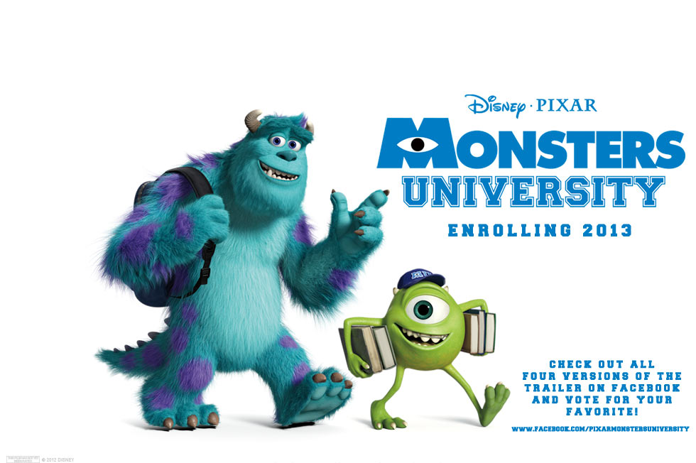 Image monsters university mike sulleyg monsters inc wiki monsters university mike sulleyg voltagebd Image collections