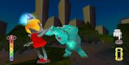 Monsters Inc Scream Team City Park 23
