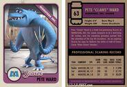 63 Pete Ward
