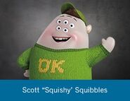 Scott Squishy Squibbles