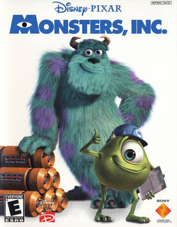 Monsters,inc.videogamecoverart