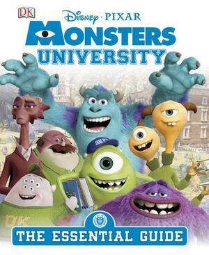 MonstersUniversityTheEssentialGuide