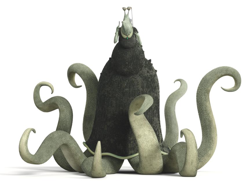 Margaret Gesner | Monsters, Inc  Wiki | FANDOM powered by Wikia