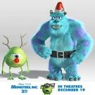 Mike Wazowski and Sulley 005