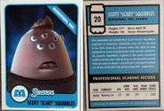 20 Scott Scary Squibbles
