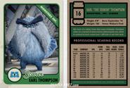 16 Earl Thompson - 12 year