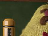 Professor Brandywine