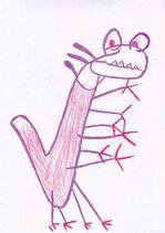 Boos randal drawing