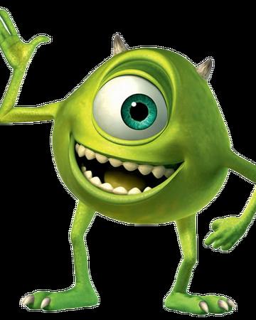 Mike Wazowski Monsterpedia Fandom