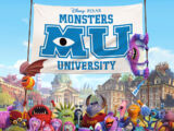 Monsters University (film)