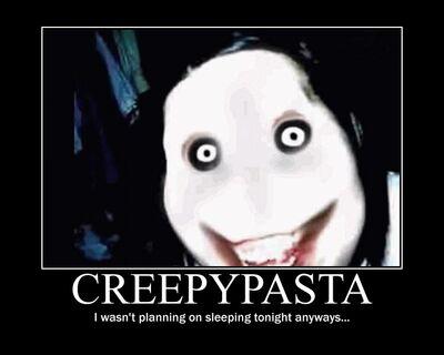 Creepypasta by listentotenebrae-d4frdqw