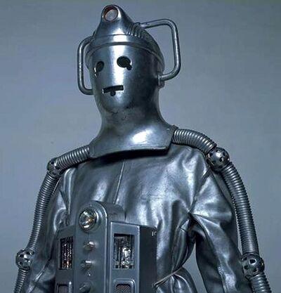 Cyberman3