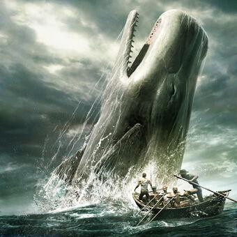 Moby Dick   Monsterspedia Wiki   Fandom