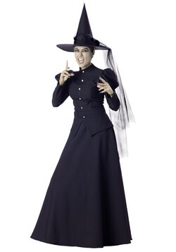 Womens-black-witch-costume