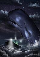 1331761744 Moby-Dick