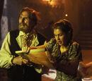 Van Helsing's crew