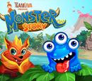 Monster Story (TeamLava) Wiki